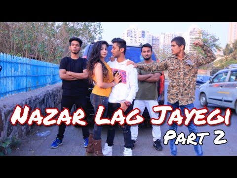 NAZAR LAG JAYEGI Part 2 Video Song | Millind Gaba, Kamal Raja | Songs 2018 |