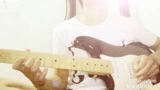 Lời tỏ tình ong bướm guitar cover