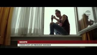 Новейший завет - Трейлер (русский язык) 1080p