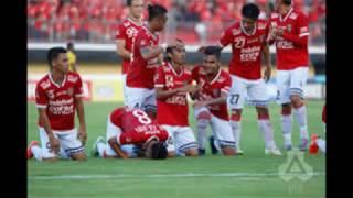 Bali United Vs Bhayangkara FC 2-2  TSC 29 Oktober 2016