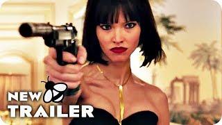 ANNA Trailer (2019) Luc Besson Action Movie