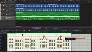 Piano Roll Improvements (Logic Pro X 10.2 Update Explained)