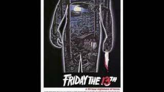 Friday the 13th original theme