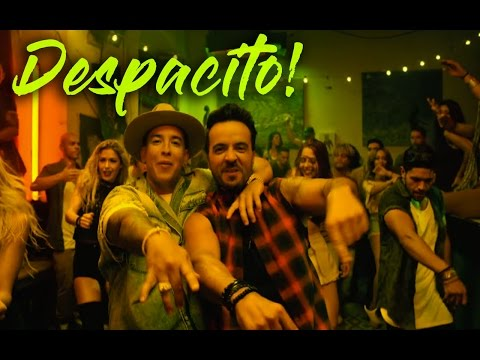 Despacito Remake / Instrumental - Justin Bieber Ft. Daddy Yankee, Luis Fonsi (REMAKE + FLP)