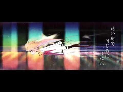 【初音ミク】メテオ【オリジナルPV】(English subs + romaji)