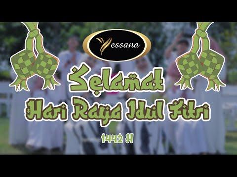SELAMAT LEBARAN (Music