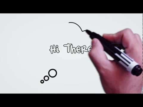 Whiteboard Animation - Template
