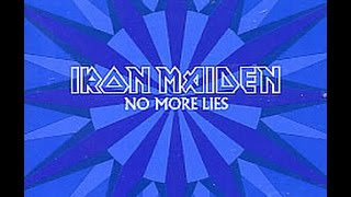 No More Lies - Iron Maiden - Legendado - 2013