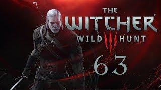 The Witcher 3: Wild Hunt   #63 Мечи и вареники
