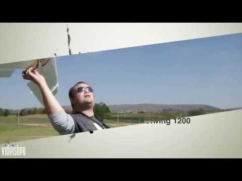 HobbyBot - Hacker EPP HotWing 1200