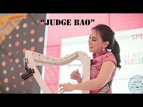 Judge Bao [Live Performance] by Maria Pratiwi