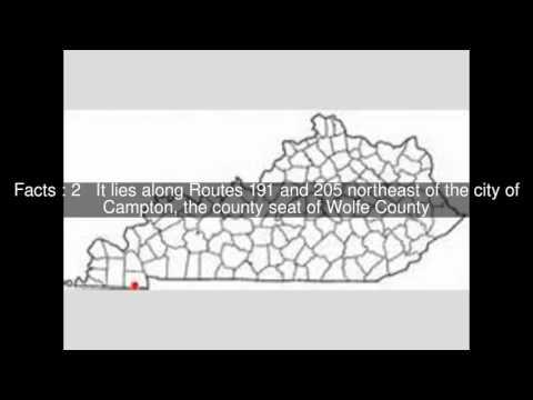 Hazel Green, Kentucky Top  #5 Facts