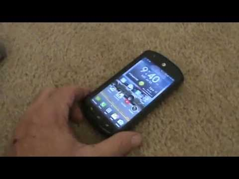 Kyocera Dura Force, 1year review