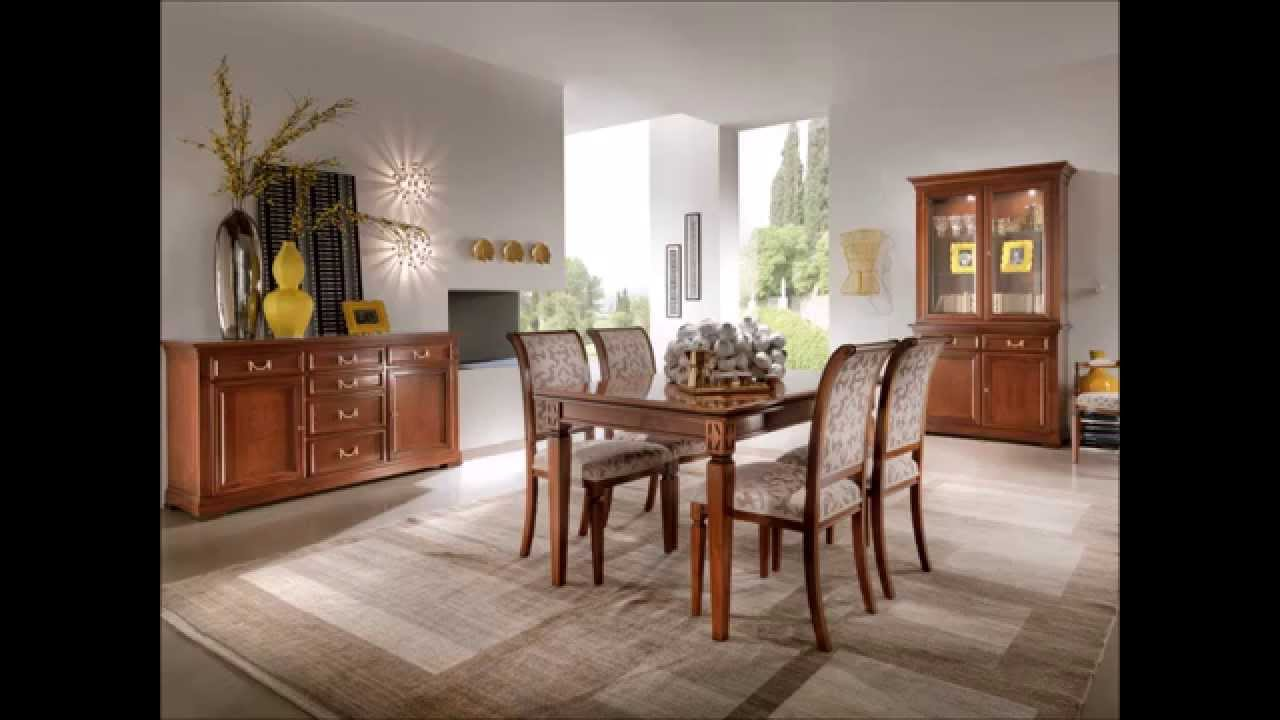 collection villa borghese by selva furniture youtube. Black Bedroom Furniture Sets. Home Design Ideas