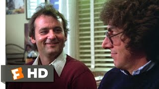 Willing to Learn - Stripes (2/8) Movie CLIP (1981) HD