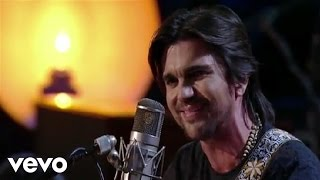 Juanes - La Señal (MTV Unplugged)