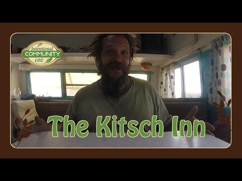 Slab City Update: The Kitsch Inn