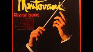 Mantovani & His Orchestra - Ave Maria (Bach)
