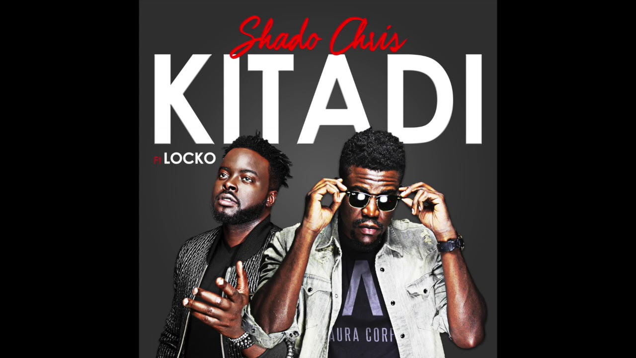 shado chris kitadi