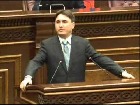 Bagrat Sargsyan