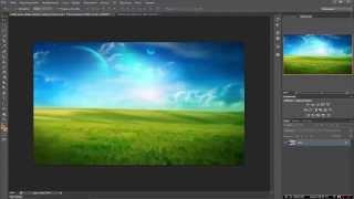 Мини урок/Adobe Photoshop CS6