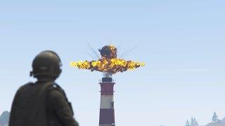 GTA Online: Die Orbitalkanone ist OP, Pay to Win und muss weg!