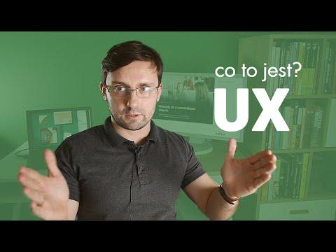 Co To Jest UX?