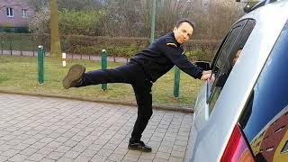 """Упражнения с """"автомобил"""""""