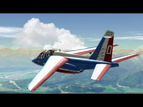 Trying Out BROWSER Flight Simulators