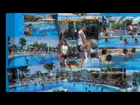 SAVOY BEACH HOTEL@HOLIDAY APARTHOTEL@ Bibione-Europa Touristic Group-Anemos 2009 Best Photos