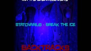 Stratovarius - Break The Ice (Instrumental)