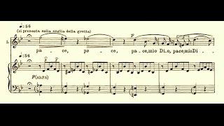 Pace, pace mio Dio - Claudia Muzio (Edison 1922)