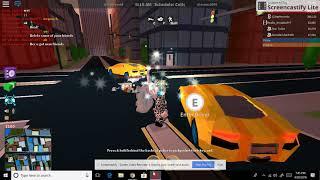 Roblox scammer (part #2)