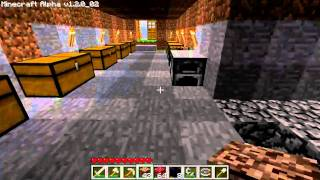 Repeat youtube video Very Strange House in Minecraft That I Did NOT Build...