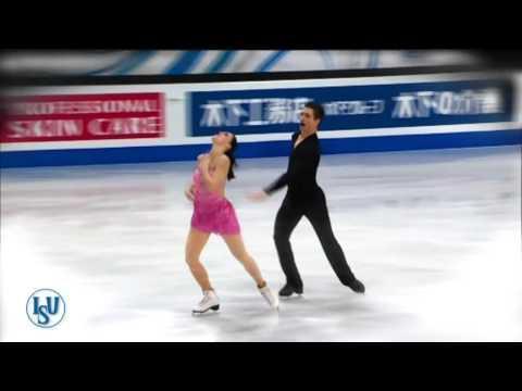 ISU Grand Prix of Figure Skating Final 2011 - Quebec City/CAN