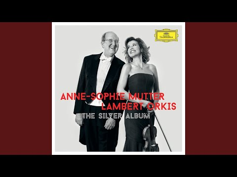 Penderecki: La Follia Per Violino Solo - Var. I Tempo I