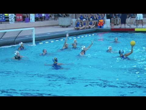 ILH Girls Water Polo Tournament - Finals (April 27, 2017)