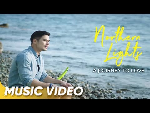 [MUSIC VIDEO] 'All Out of Love' by Piolo Pascual | 'Northern Lights: A Journey To Love'