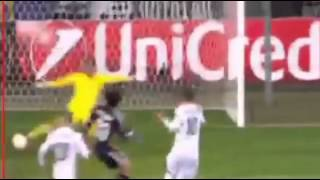 Video Gol Pertandingan Basel vs Fiorentina