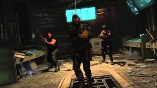 Трейлер к игре Batman Arkham Origins - Multiplayer для Xbox 360