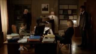 Crossing Lines S01E10 - Rossif & Donald Sutherland - All Scenes