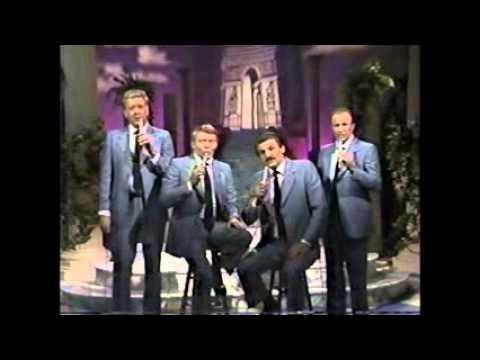 The Singing Men Quartet: Whispering Hope