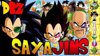 Download Video Resumo (Remake) 1ª Saga de DBZ: Sayajins (Resumo de Sagas) MP3 3GP MP4