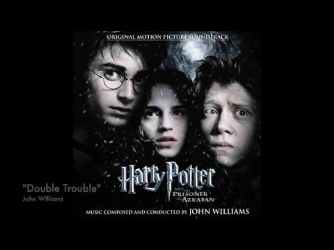 """""""The Beautiful Music of the Harry Potter Series"""""""