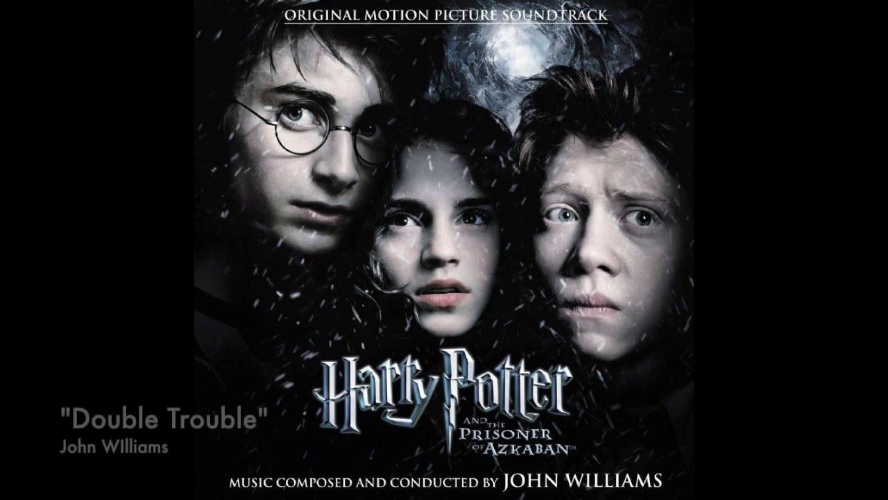 Harry potter film music youtube