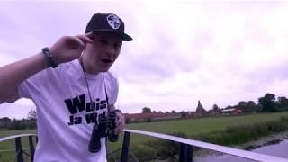 BuildinG | In Appingedam met Wat Aans! Vlog #3