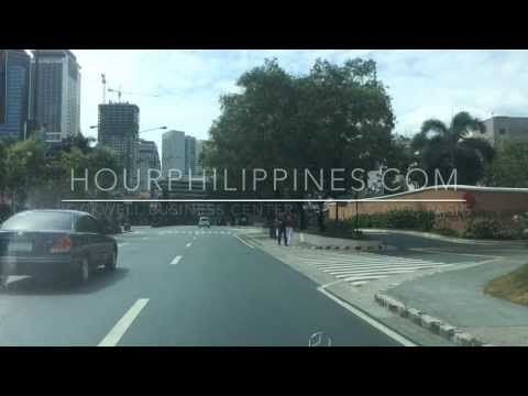 Rockwell Business Center Ortigas Avenue Pasig by HourPhilippines.com