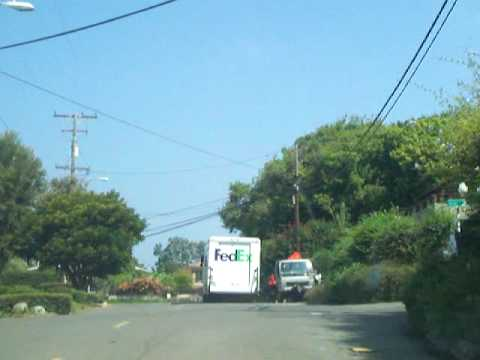 A Video Tour of the Cardiff California Composer District