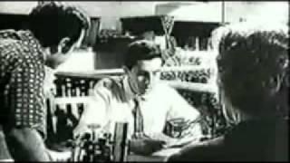Trailer La Muerte de un Burócrata - 3er Cine Forum Oficina Senatorial de Espaillat