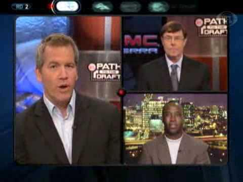 Mock Draft Pick 2009 NFL